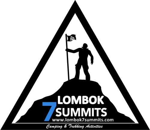 Lombok 7 Summits